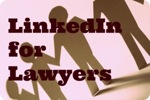 linkedin for lawyers modesto stockton fresno bakersfield merced