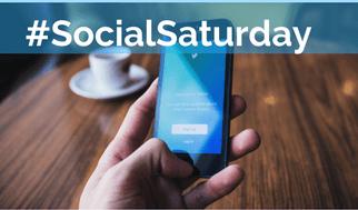 #SocialSaturday amazon advertising instagram scheduling pin lens